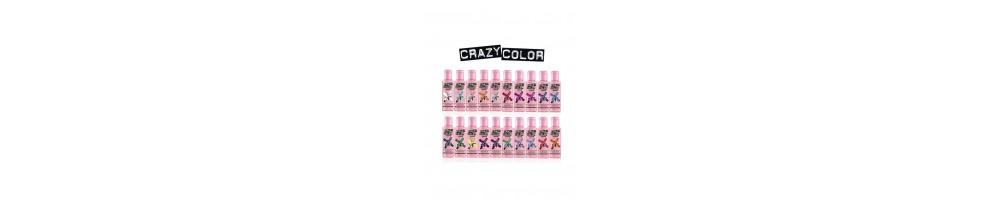 Βάφες Μαλλιών crazy colors - Solv.gr Κομμωτική, Ονυχοπλαστική, Αποτρίχωση, Μακιγιάζ